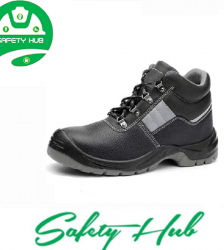 Ultimate Plus Safety Boots
