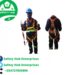safety harness belt price in kenya