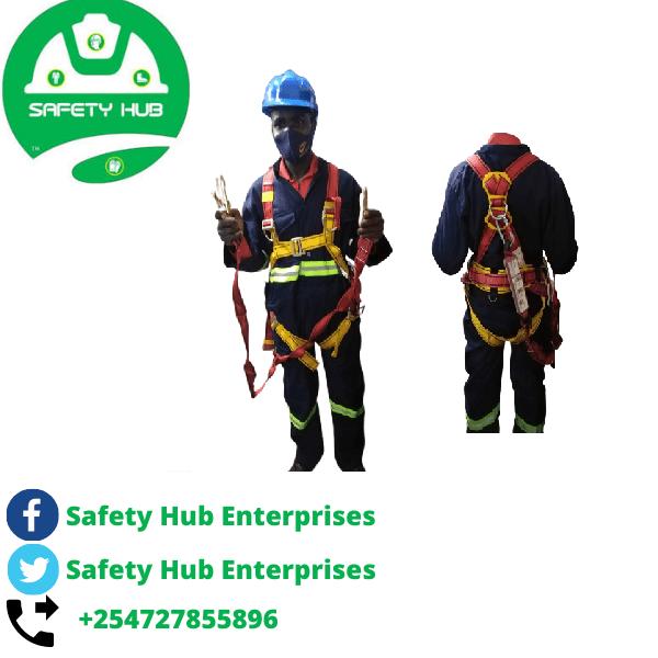 safety harness belt price in kenya