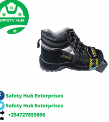 SAFETY BOOTS IN KENYA