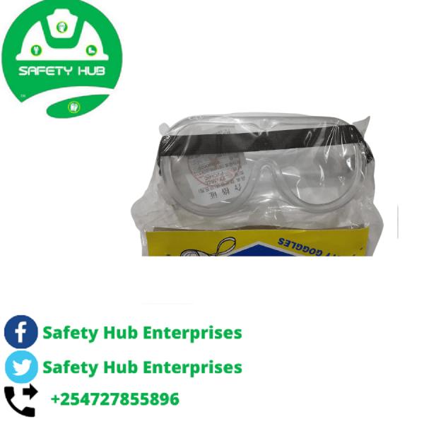 safety goggles kenya